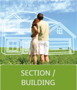 Section Build Mortgage